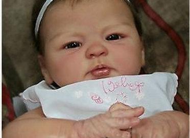 Bebê Reborn Majara