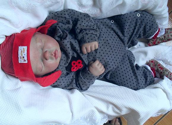 Reborn baby Pippen