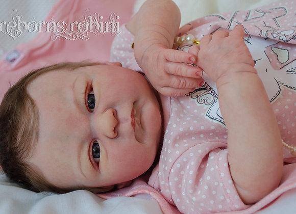 Reborn baby Seraphina