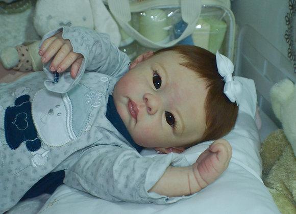 Bebê reborn Bethany