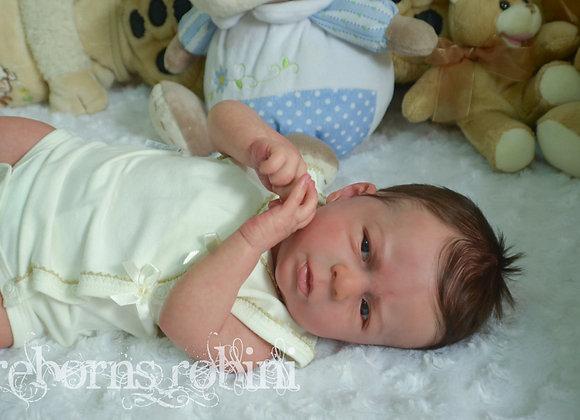 Reborn baby Angel