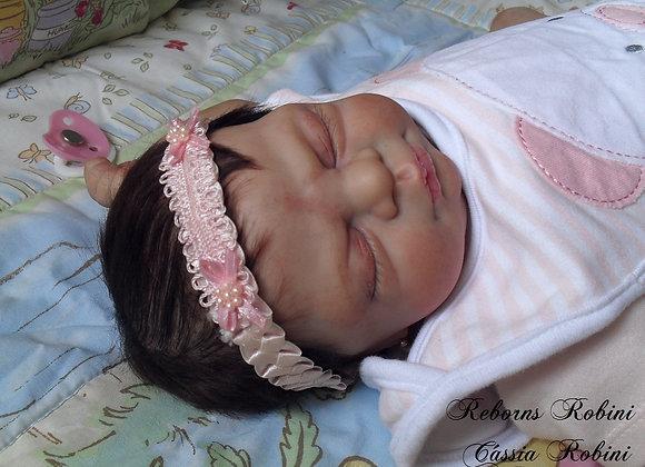 Reborn baby Precious