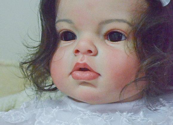 Reborn baby Arianna