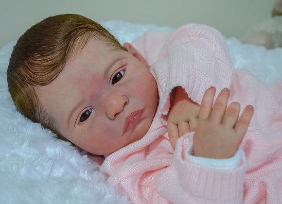 Reborn baby Elenee
