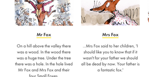 Why I Love Fantastic Mr Fox