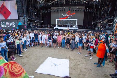 """Festival """"Les Sororales"""" et nous"""