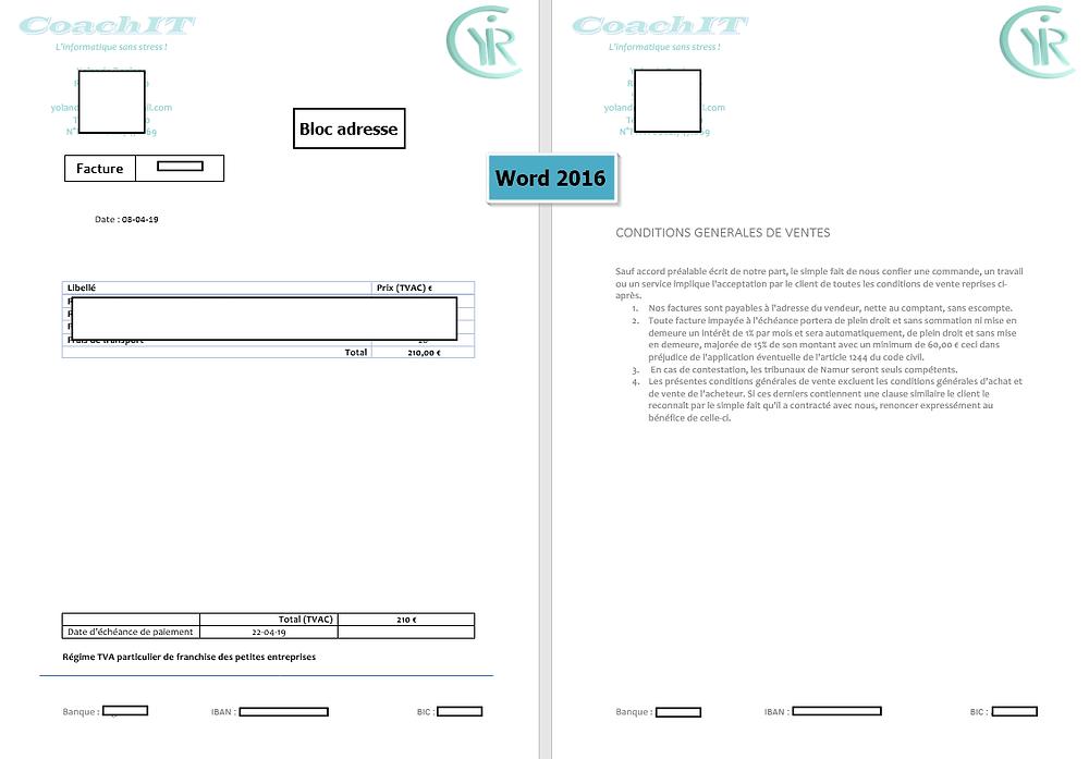 Ce document créé en Word 2016 contient plusieurs éléments qui permettront un test d'ouverture avec OpenOffice et LibreOffice.