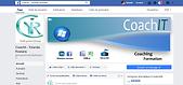 Atelier pour créer et gérer sa page Facebook