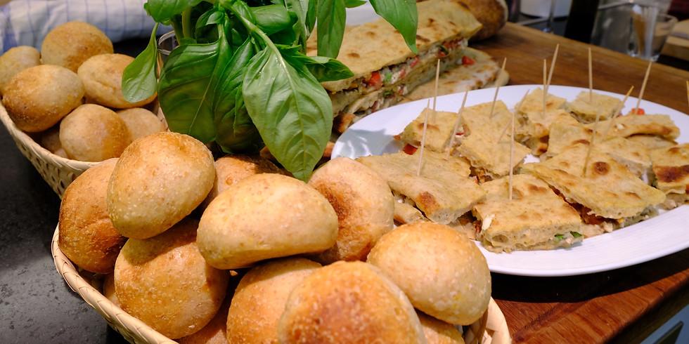 Apericena Italiano Food Zurich 2020