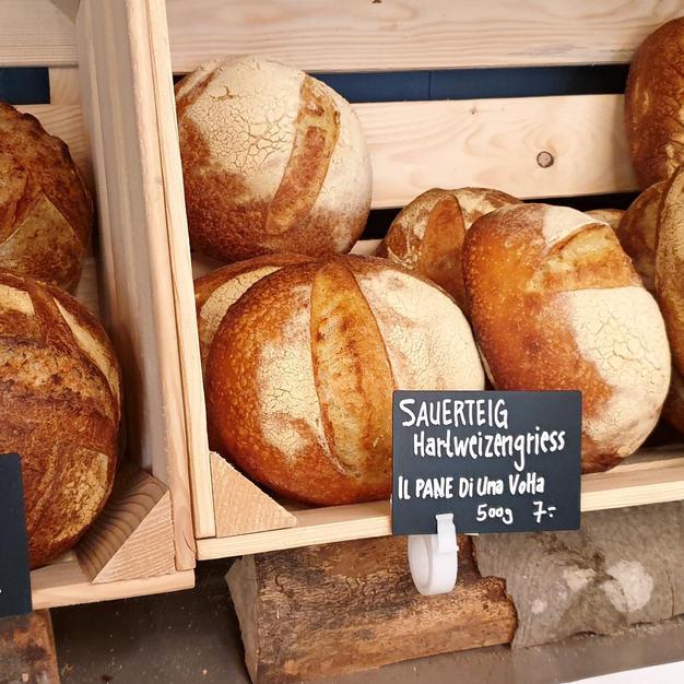 Enjoy our bread!!!