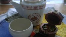 Tea Ritual 2016
