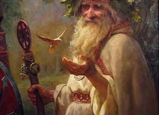 An Explanation of What Druidry Is To Some
