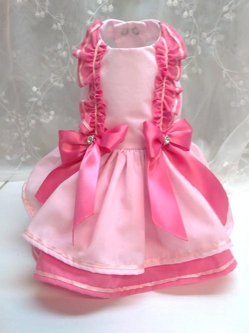 Robe Béatrice Vêtement