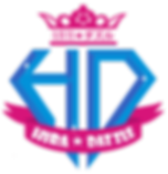 Hira Dazzle Logo