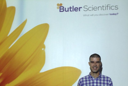 1st AutoDiscovery Show At Parc Cientific of Barcelona