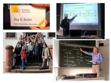 Automated Data Science at Dagstuhl · Final Report Available!