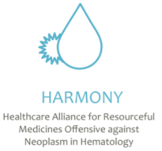 HARMONY: Healthcare Alliance for Resourceful Medicines Offensive against Neoplasm in Hematology