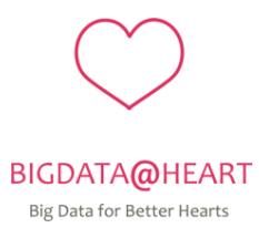 BIGDATA@HEART: Big Data for Better Heart