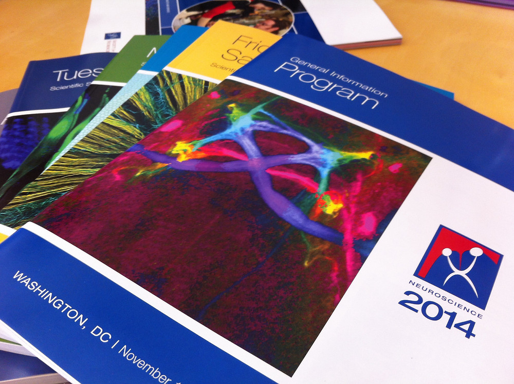 SfN 2014 Program Book