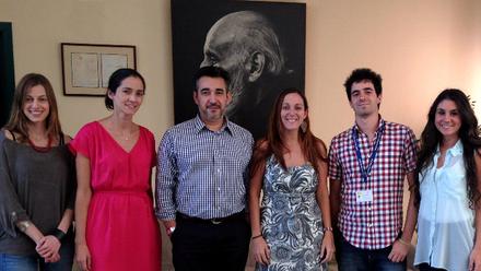 Real Success Case: Dr. Trejo's Adult Neurogenesis Lab