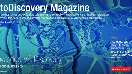AutoDiscovery Magazine in Flipboard