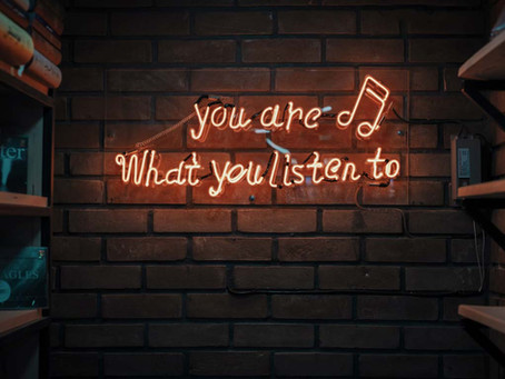 Music Matters