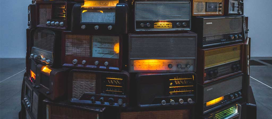 Radio is dead, long live Radio!