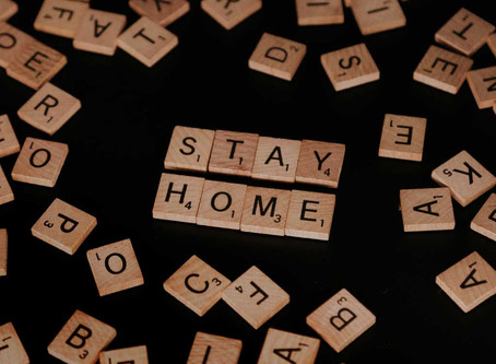 Staying In Is The New Staying In