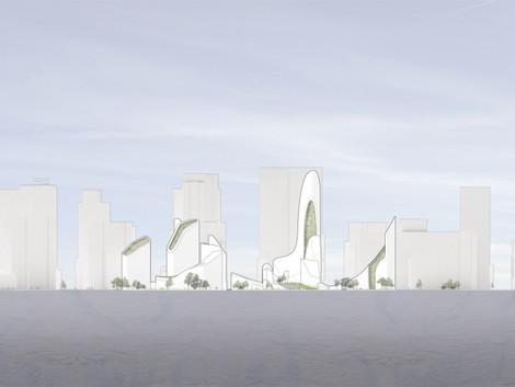 Manhattan Urban Renewal