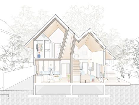 Jim Vlock Building Project