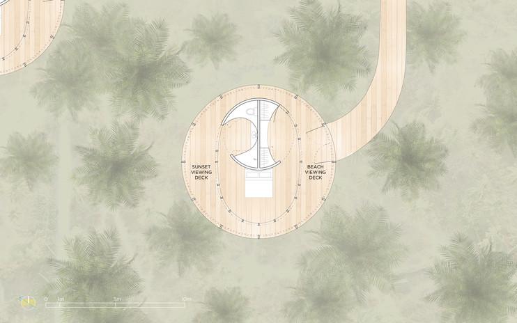 Sky Villa Plan