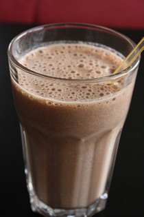 How to make the best protein shake