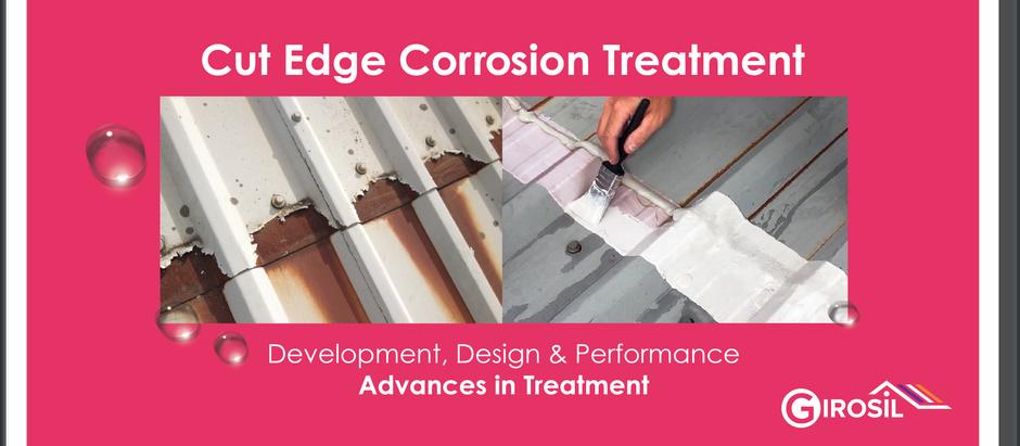 GIROSIL Cut Edge Corrosion Treatment -