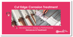 GIROSIL Cut Edge Corrosion Treatment