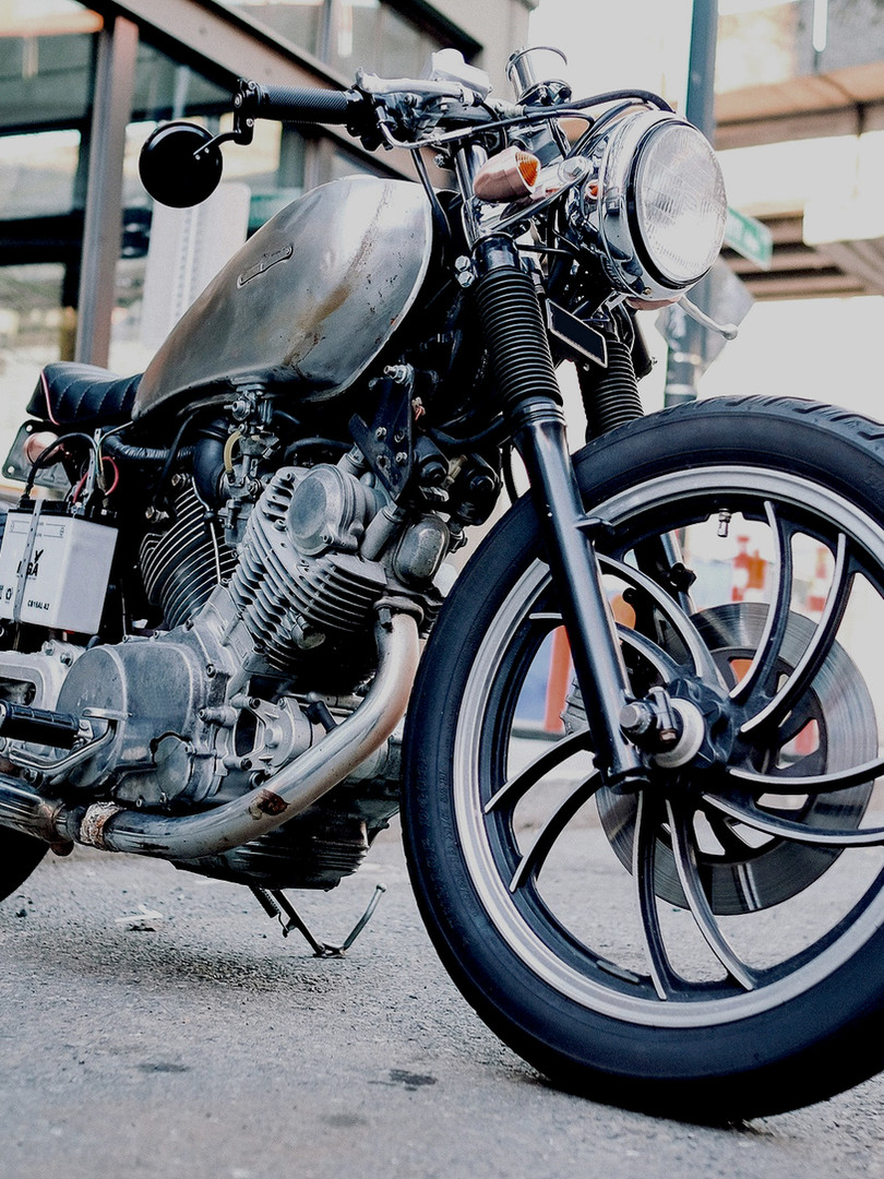 Highlands Ranch Motorcycle Insurance