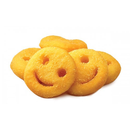 Картофель детский, рожицы 100 гр