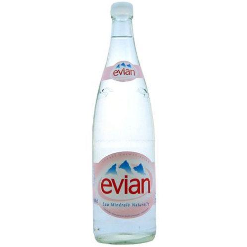 Минеральная вода EVIAN, 1,5 л
