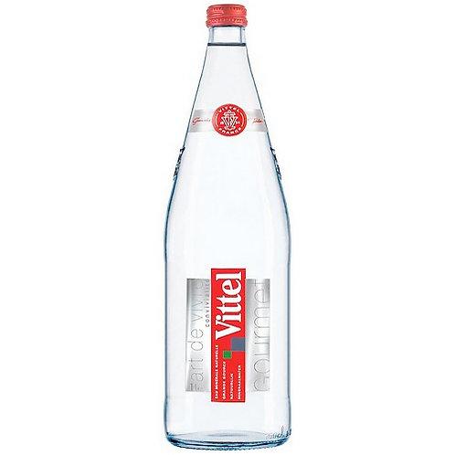 Питьевая вода ВИТТЕЛЬ негазированная, пэт, 1л