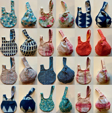 """""""one knot-bag"""" collection"""