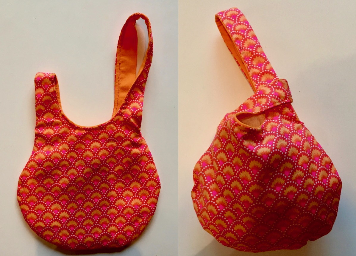 One knot-bag