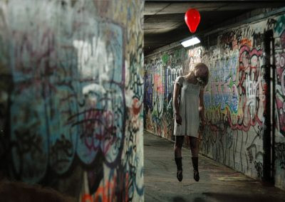 Florence Hoareau, Ascension, 2e prix