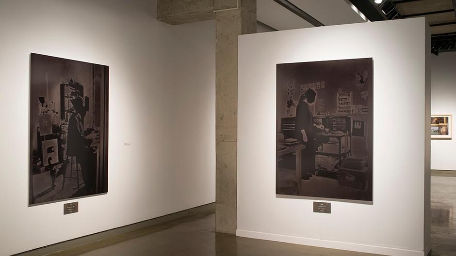 Exposition Ève Cadieux : Avant l'heure (Extrait)
