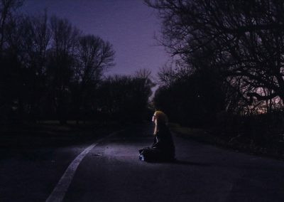 Chercher les étoiles, Ariane Lapierre