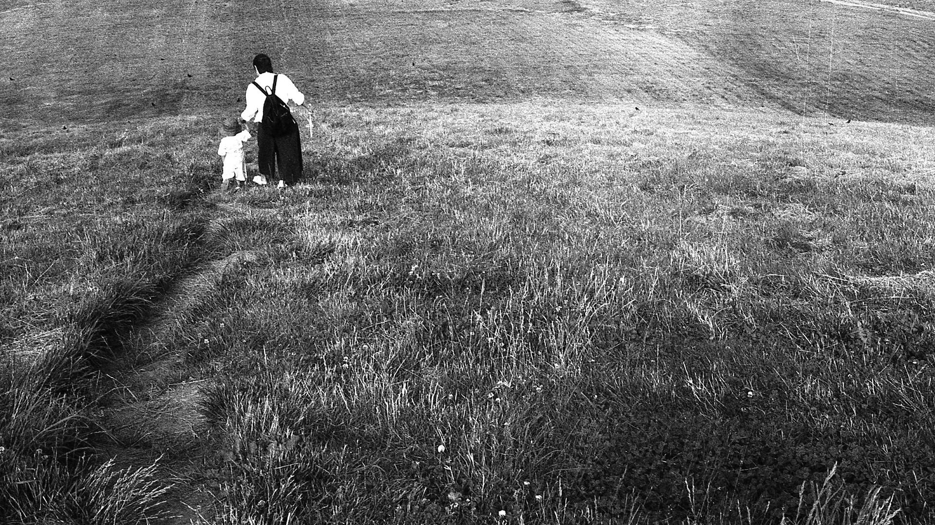 Patrick Lehoux-Gagnon, Mère et fille