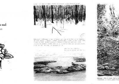Océane Stanislas, Retour au Sud, 3e prix