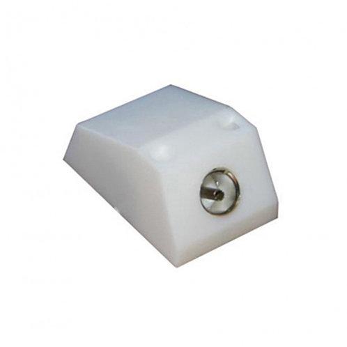 Single IEC Surface Socket
