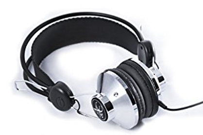 Angle & Curve  Classic Headphones