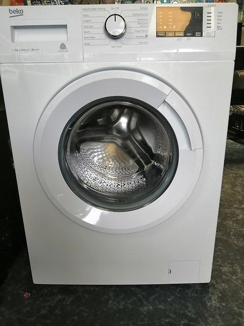 Beko 8kg 1400 Spin Washing machine