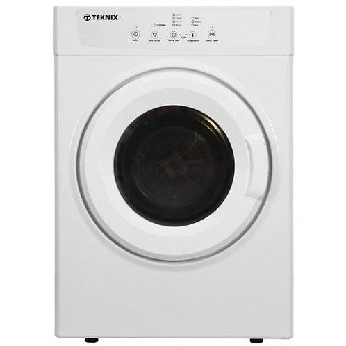 Teknix 7KG vented Tumble Dryer