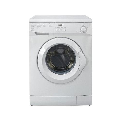 Bush 6kg 1200 Spin Washing Machine